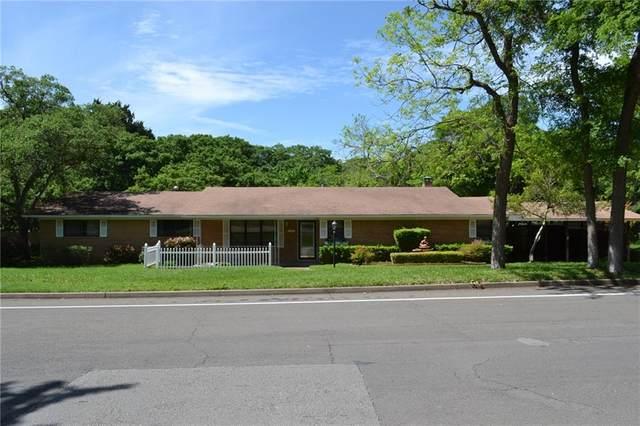 508 Santa Fe Drive, Waco, TX 76712 (MLS #194832) :: A.G. Real Estate & Associates