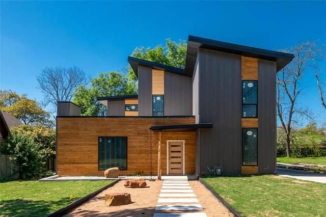 416 Oriental Road, Waco, TX 76710 (MLS #194839) :: A.G. Real Estate & Associates