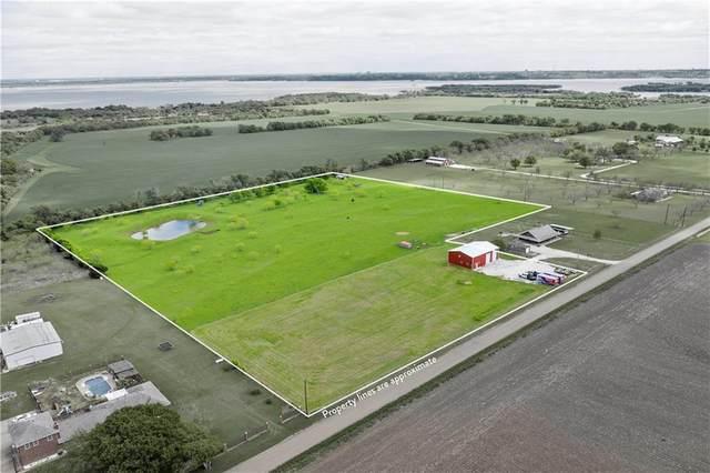 TBD N Speegleville Road, Woodway, TX 76712 (MLS #194842) :: A.G. Real Estate & Associates