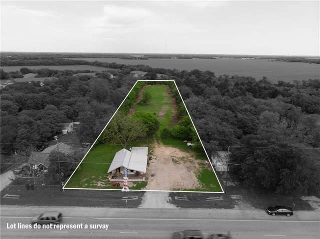 3016, 3024, 3028, 31 N Robinson Drive, Waco, TX 76706 (MLS #194848) :: A.G. Real Estate & Associates