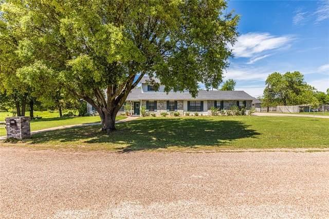 113 Elaine Drive, Lorena, TX 76655 (MLS #194860) :: The i35 Group