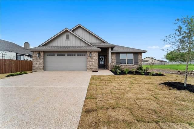 903 Cumberland Street, Mcgregor, TX 76657 (MLS #194874) :: A.G. Real Estate & Associates