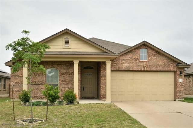 2712 Samson Drive, Lorena, TX 76655 (MLS #194885) :: A.G. Real Estate & Associates