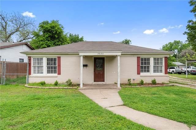 3620 Morrow Avenue, Waco, TX 76710 (MLS #194909) :: The i35 Group