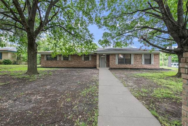 901 N Peggy Drive, Robinson, TX 76706 (MLS #194911) :: A.G. Real Estate & Associates