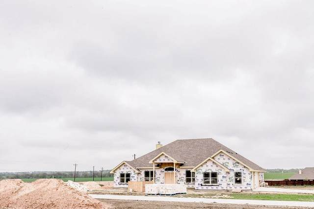 173 Sportsman Drive, Lorena, TX 76655 (MLS #194916) :: A.G. Real Estate & Associates