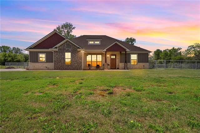 716 N Bunker Drive, Robinson, TX 76706 (MLS #194917) :: A.G. Real Estate & Associates