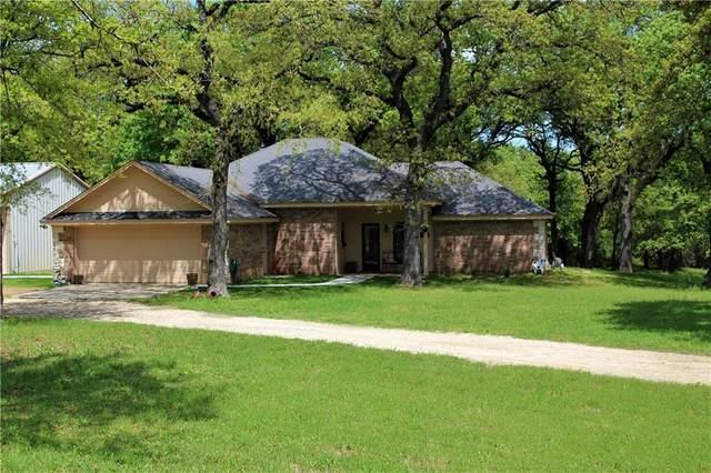 1614 River Road, Waco, TX 76705 (MLS #194921) :: The i35 Group