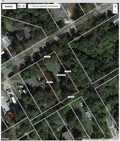 1604 Summer Avenue, Waco, TX 76708 (MLS #194931) :: A.G. Real Estate & Associates