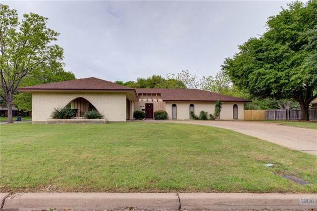 1800 Trinity Drive, Waco, TX 76710 (MLS #194932) :: The i35 Group