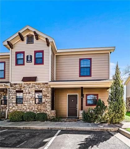 2410 S 2nd Street #845, Waco, TX 76706 (#194969) :: Zina & Co. Real Estate