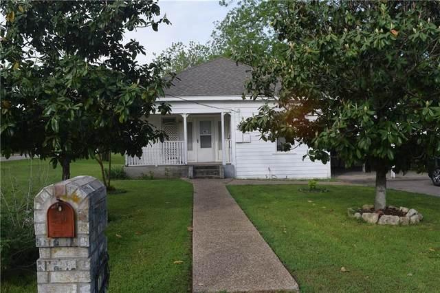 314 S Llano Street, Whitney, TX 76692 (MLS #194976) :: A.G. Real Estate & Associates