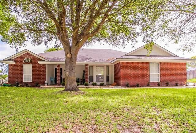 108 Northern Star Street, Bruceville-Eddy, TX 76630 (#195020) :: Zina & Co. Real Estate