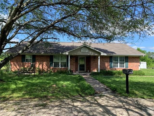 8899 Fm 937, Thornton, TX 76687 (MLS #195022) :: A.G. Real Estate & Associates