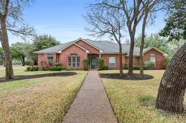 110 Cobblestone Lane, Crawford, TX 76638 (MLS #195042) :: A.G. Real Estate & Associates