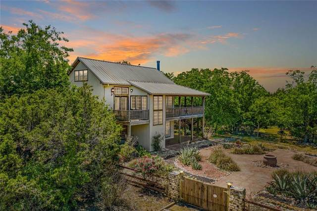 120 Pr 22223, Whitney, TX 76692 (MLS #195105) :: A.G. Real Estate & Associates
