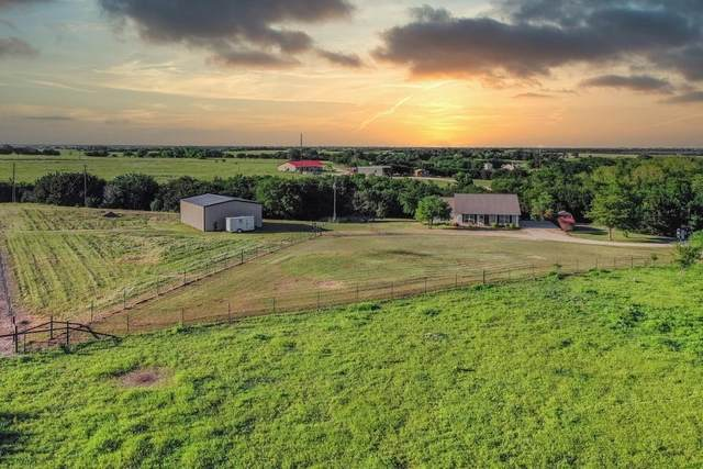 858 Lifestyle Lane, Mcgregor, TX 76657 (MLS #195126) :: A.G. Real Estate & Associates