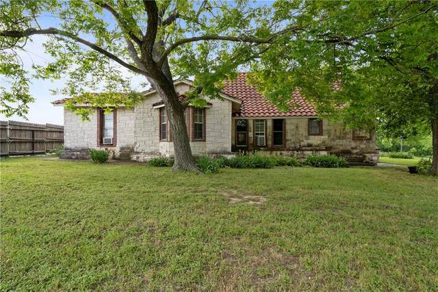 3957 Eddy-Gatesville Parkway, Moody, TX 76557 (MLS #195285) :: A.G. Real Estate & Associates
