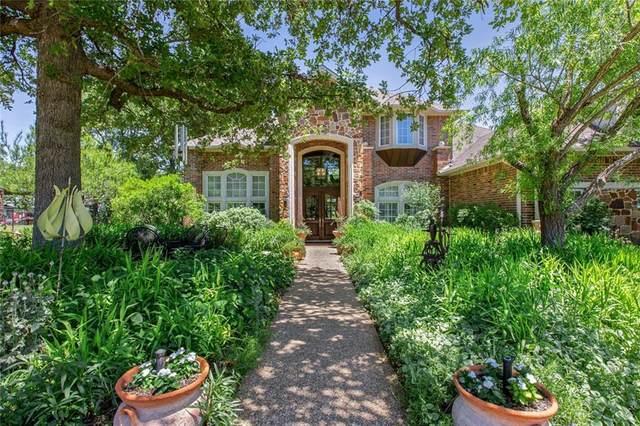 300 Bolton Circle, West, TX 76691 (MLS #195289) :: A.G. Real Estate & Associates