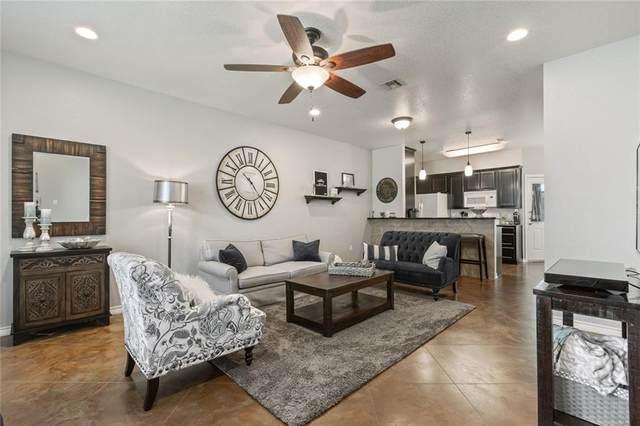 2009 S 10th Street #5, Waco, TX 76706 (MLS #195292) :: A.G. Real Estate & Associates