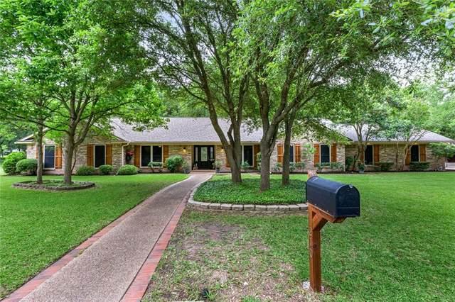 210 Oak Creek Circle, Mcgregor, TX 76657 (MLS #195306) :: A.G. Real Estate & Associates