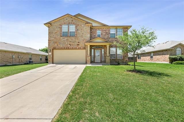 6721 Costa Drive, Waco, TX 76712 (#195313) :: Zina & Co. Real Estate