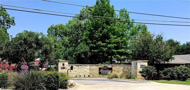 2410 S 2nd Street #840, Waco, TX 76706 (MLS #195325) :: A.G. Real Estate & Associates