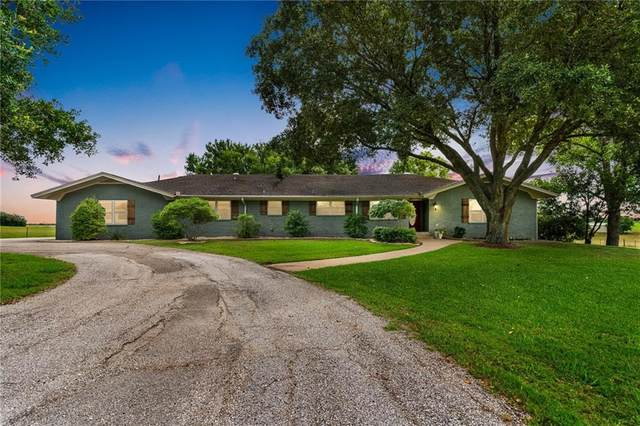 2275 W Moonlight Drive, Robinson, TX 76706 (MLS #195365) :: A.G. Real Estate & Associates