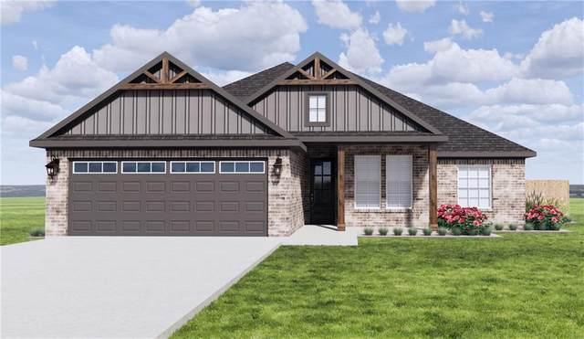 9909 Bridlewood Lane, Waco, TX 76708 (MLS #195388) :: A.G. Real Estate & Associates