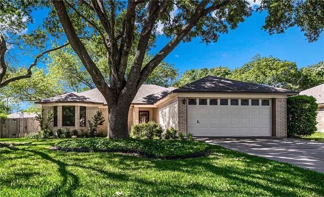 322 April Lane, Hewitt, TX 76643 (MLS #195389) :: A.G. Real Estate & Associates