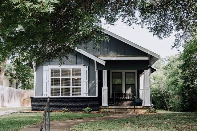 3123 Ethel Avenue, Waco, TX 76707 (MLS #195454) :: Vista Real Estate