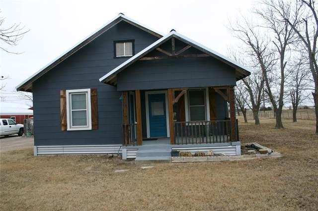310 Dosher Lane, Woodway, TX 76712 (MLS #195478) :: A.G. Real Estate & Associates