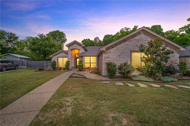 806 Springdale Circle, Lorena, TX 76655 (MLS #195489) :: A.G. Real Estate & Associates