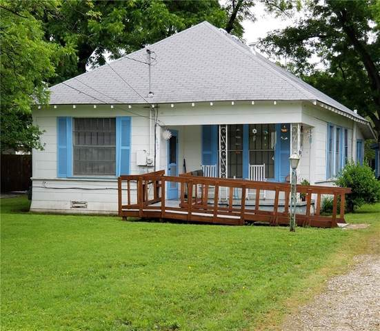 3000 S 3rd Street, Waco, TX 76706 (MLS #195490) :: A.G. Real Estate & Associates