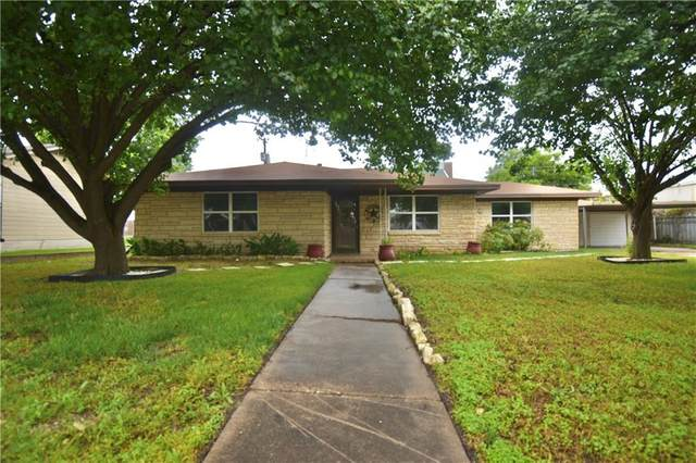 3205 Wynmore Drive, Waco, TX 76706 (MLS #195512) :: A.G. Real Estate & Associates