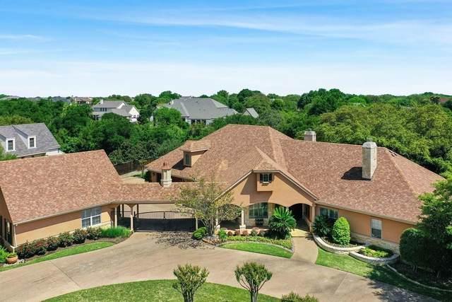 5030 Canyon Trail, Mcgregor, TX 76657 (MLS #195530) :: A.G. Real Estate & Associates