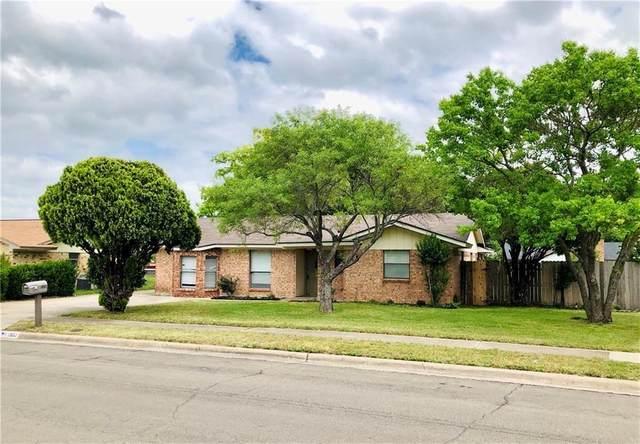 1902 Nimitz Drive, Killeen, TX 76543 (MLS #195531) :: The i35 Group