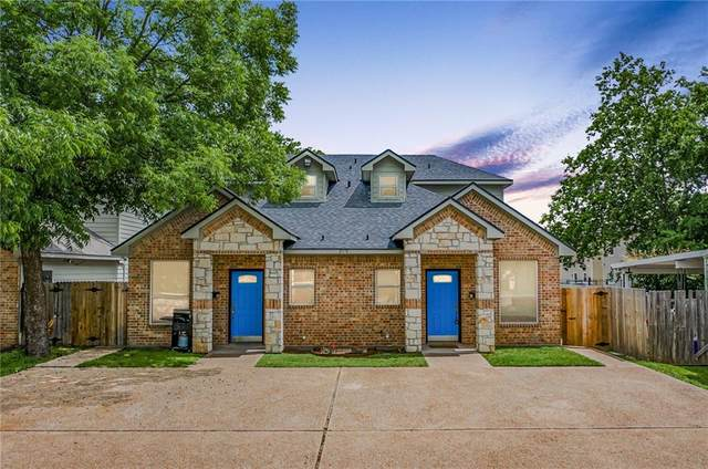 2018 S 8th Street, Waco, TX 76706 (MLS #195551) :: A.G. Real Estate & Associates