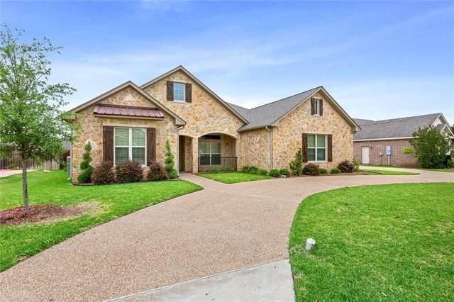 929 Queen Elizabeth Drive, Mcgregor, TX 76657 (MLS #195590) :: A.G. Real Estate & Associates