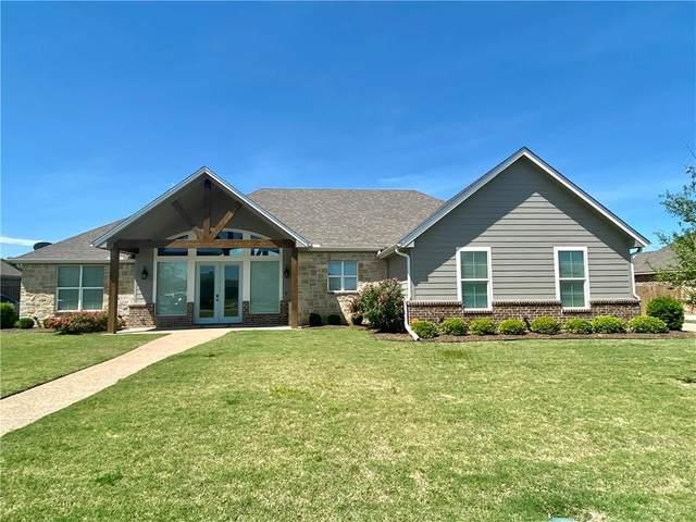 1012 Queen Elizabeth Drive, Mcgregor, TX 76657 (MLS #195601) :: A.G. Real Estate & Associates
