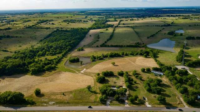 TBD Spring Valley Road, Lorena, TX 76655 (MLS #195658) :: A.G. Real Estate & Associates