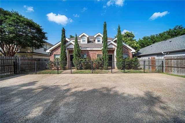 2024 S 9th Street, Waco, TX 76706 (MLS #195692) :: A.G. Real Estate & Associates