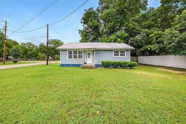 1803 N Central Avenue, Cameron, TX 76520 (MLS #195696) :: A.G. Real Estate & Associates