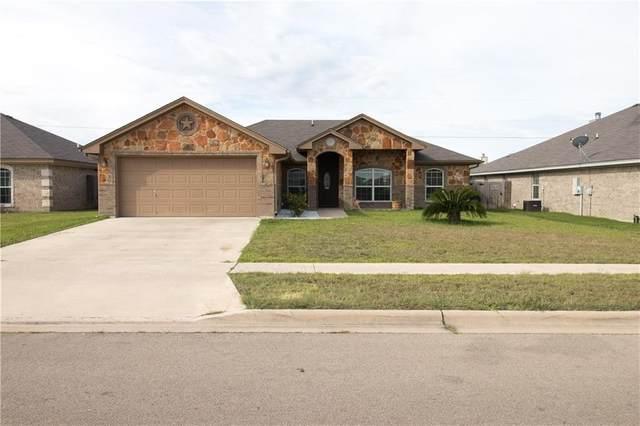 3704 Salt Fork Drive, Killeen, TX 76549 (MLS #195723) :: The i35 Group