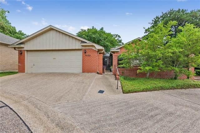 4133 Westchester Drive, Waco, TX 76710 (MLS #195725) :: A.G. Real Estate & Associates