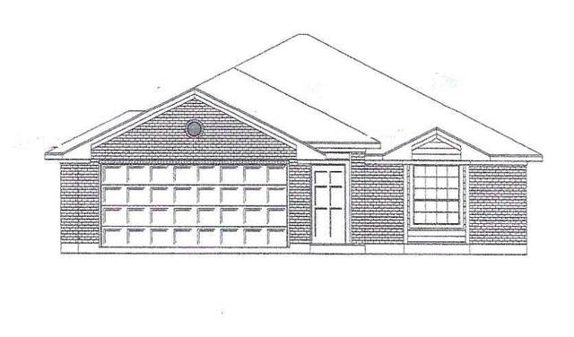 1610 Curlew Lane, Temple, TX 76502 (MLS #195732) :: The i35 Group