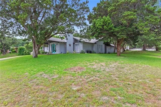 2724 Wooded Acres Drive, Waco, TX 76710 (MLS #195744) :: A.G. Real Estate & Associates