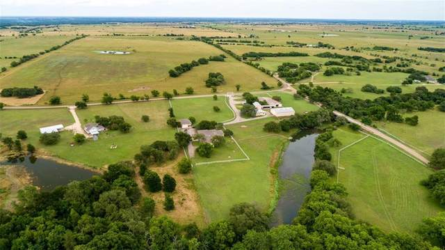 171 Old Patton Road, Valley Mills, TX 76689 (MLS #195751) :: A.G. Real Estate & Associates