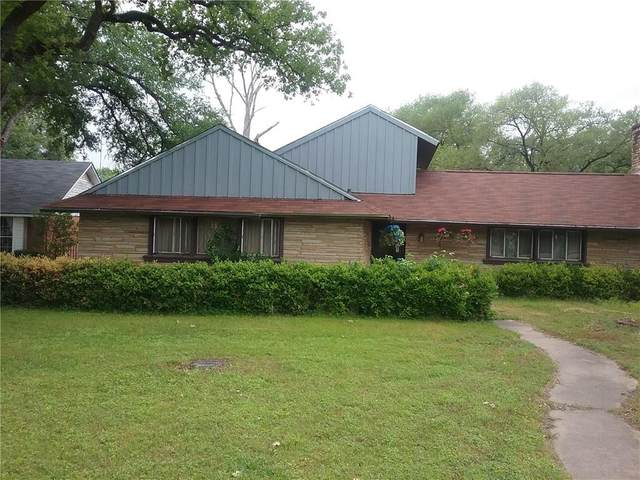 919 NE Rock Dam Road, Marlin, TX 76661 (MLS #195757) :: A.G. Real Estate & Associates