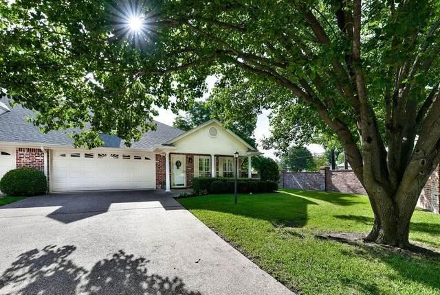 101 Pecan Village Circle, Waco, TX 76710 (MLS #195766) :: A.G. Real Estate & Associates